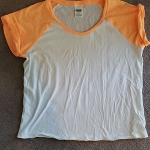 Night shirt by Victoria Secret